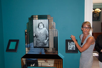 Marie Dressler Museum  - Erin Wakely, Cobourg Tourism